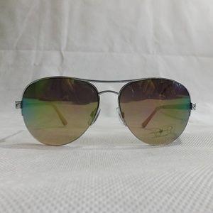 NEW Womens JESSICA SIMPSON Aviator Sunglasses